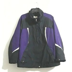 St. John's Bay Jacket for Men Size Petite XL